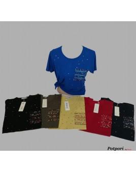 Bayan Penye Bluz 2950