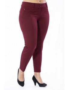 Bayan Kumaş Pantolon 16025